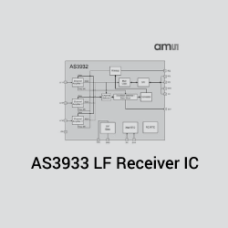 AS3933-LF-Receiver-IC