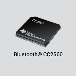 Bluetooth-CC2560