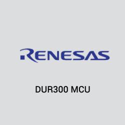 DUR300-MCU