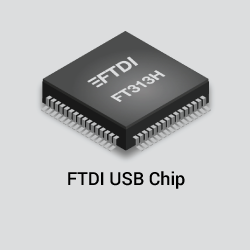 FTDI-USB-Chip