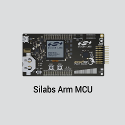 Silabs-Arm-MCU